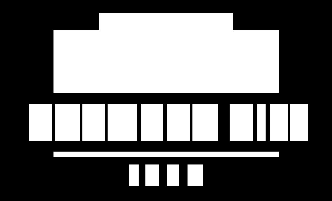 Harmony Hill Farm LogoWHITE